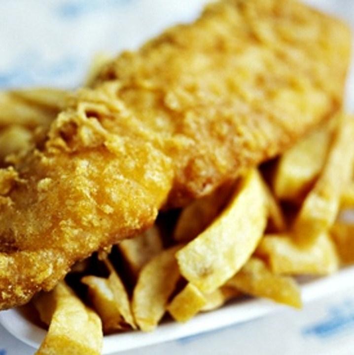 Fish n Chip Trip