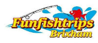 Funfish Trips - Boat Trips Torbay - English Riviera